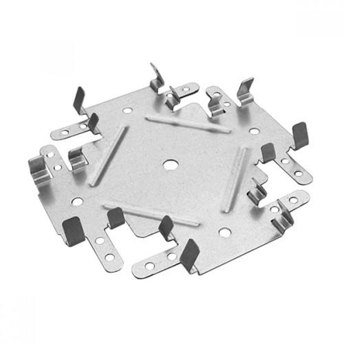 Соеденитель одноуровневый П60x27 мм /0,70/ (СПК)