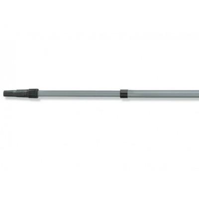 Ручка-телеск,300 см, Ø25 мм, сталь, арт.84903002