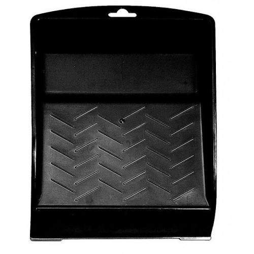 Ванна д/краски, 32х36 см, пластик черный, арт.84802512