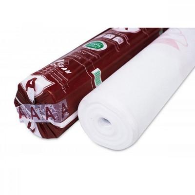 ИЗОСПАН A / Ветро-влагозащитная паропроницаемая мембрана, плотность 110 гр/м2,  43,75 х 1,6 м