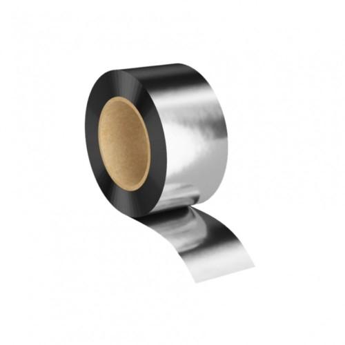 ИЗОСПАН FL / Скотч алюминиевый,   ширина- 50мм