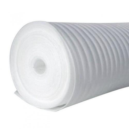 Подложка под ламинат ППИ-П 3 мм цвет белый (ПЕНОЛИН)