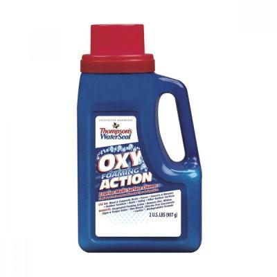 Очиститель THOMPSON'S WaterSealOxyFoamingActionExt/Пенообразующий для нар. работ с кислородной формулой (3,78 л)