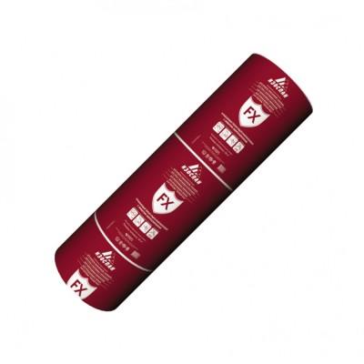 ИЗОСПАН FX / Отражающая тепло- гидро-, пароизоляция, толщина 2 мм, 30,00х1,2 м