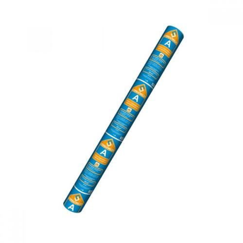 СПАНЛАЙТ A / Ветро-влагозащитная паропроницаемая мембрана,  плотность 100 гр/м2,  37,5 х 1,6 м; 60 м2