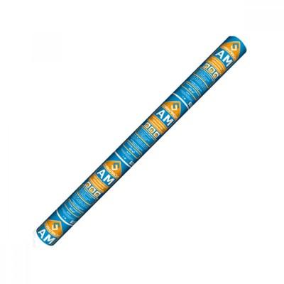 СПАНЛАЙТ AM / Гидро-ветрозащитная трехслойная паропроницаемая мембрана,   плотность 75 гр/м2,  37,5 х 1,6 м; 60 м2
