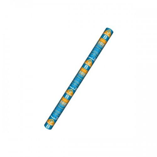 СПАНЛАЙТ B / Пароизоляция,  плотность 65 гр/м2,  37,5 х 1,6 м; 60 м2