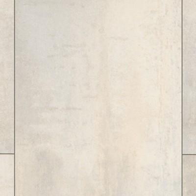 Ламинат EMOTION BLOCK32 Металлик белый 32 класс 637,0х330,0х8 мм ST9, фаска V4; без подложки (EGGER) (упак.1,68м2, 8шт.)