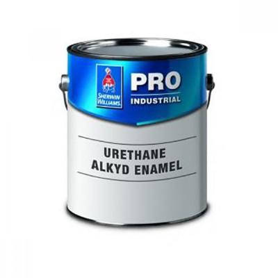 Эмаль SW PRO INDUSTRIAL AlkydEnamelGloss UltraDeep/Универсальная Промышленная уретановая  глянцевая на основе алкида (Ул.Глуб.)/ 3,78л.