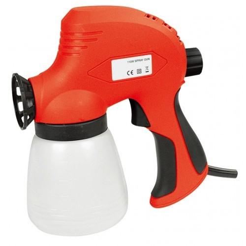 Распылитель для краски JS-981PQ 110W,арт.86990150