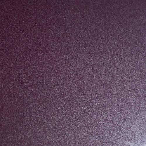 Плита ЛМДФ 18мм 1/1  2340х1220 Розовый металлик (КНР)
