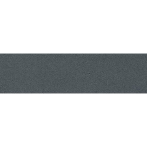 Кромка ПВХ 0,45*29 мм Черный графит