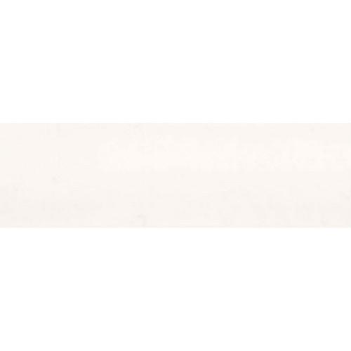 Кромка ПВХ 0,4*19 мм Белая гладкая 2901 PV61055