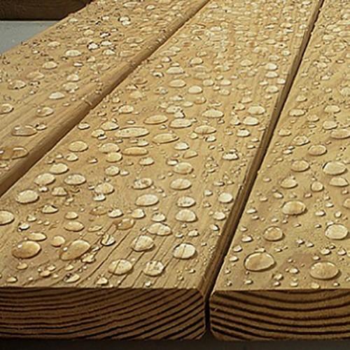 Пропитка SW SuperDeck Log Home&Deck Stain, Tint Base/Водная полупрозрачная пропитка по дереву для наружных и внутренних работ, колер.база (3,78 л)