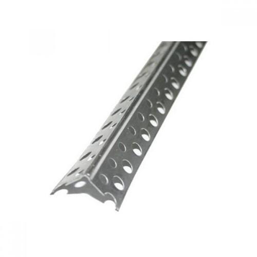 Профиль перфорированный угловой 25х25х3000 мм /0,30/ (СПК)