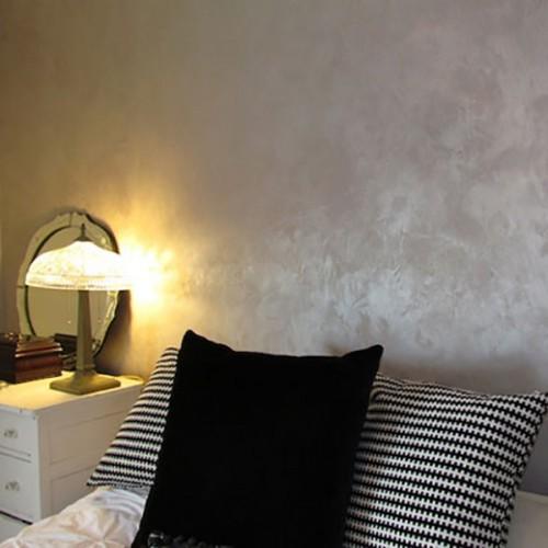 Декор.покрытие/Террако - Вельвет Сенд, декоративное кварцевое покрытие с перламутровым эффектом  (5кг)