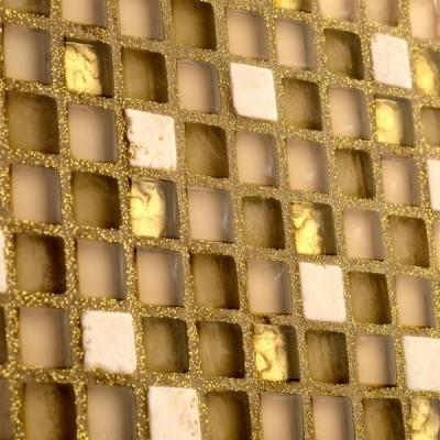 Добавка золотого цвета GOLD для эпоксидной затирки Starlike для всех видов кроме Neutro C340/0,15 гр. (bucket)